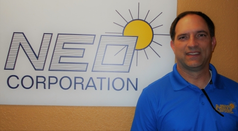 Meet The Team anthony t 2 Neo Corporation