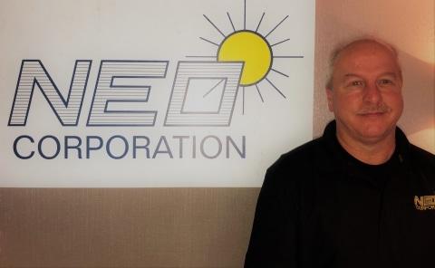 Meet The Team steve 2 Neo Corporation